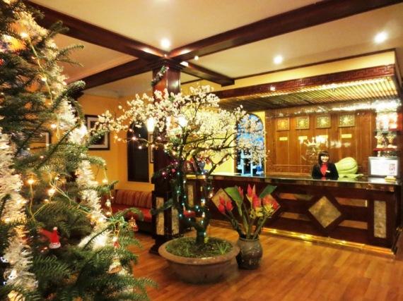Chaulong Sapa Hotel